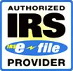 IRS Authorized 1099 MISC efile provider
