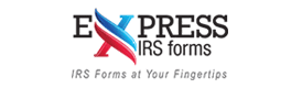 ExpressIRSForms Logo